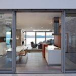 Prix et installation d'une grande baie vitrée coulissante